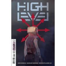 HIGH LEVEL #5 (MR)