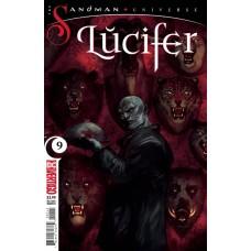 LUCIFER #9 (MR)