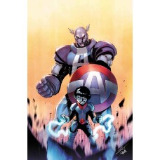 AGE OF X-MAN APOCALYPSE AND X-TRACTS #4 (OF 5)