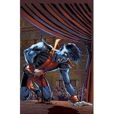 AGE OF X-MAN AMAZING NIGHTCRAWLER #5 (OF 5)