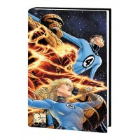 MARVEL 80TH ANNIVERSARY POSTCARD BOOK HC