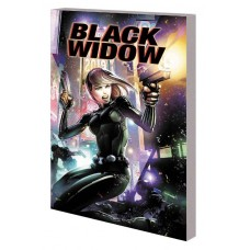 BLACK WIDOW TP NO RESTRAINTS PLAY