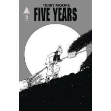 FIVE YEARS #2