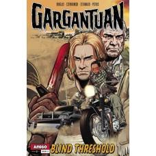 GARGANTUAN #2 (OF 5) (MR)
