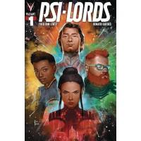 PSI-LORDS #1 CVR A REIS (Net)