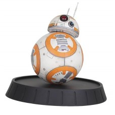 STAR WARS MILESTONES FORCE AWAKENS BB-8 1/6 SCALE STATUE (C: