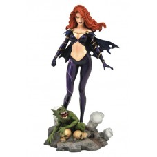 MARVEL GALLERY GOBLIN QUEEN COMIC PVC FIGURE (C: 1-1-2)