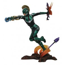 MARVEL GALLERY CAPTAIN MARVEL MOVIE STARFORCE PVC FIGURE (C: