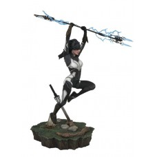 MARVEL GALLERY AVENGERS 3 PROXIMA MIDNIGHT PVC FIGURE (C: 1-