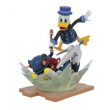 KINGDOM HEARTS 3 GALLERY TOY STORY DONALD PVC FIGURE (C: 1-1