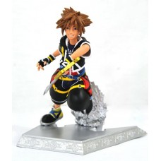 KINGDOM HEARTS GALLERY SORA PVC FIG (C: 1-1-2)