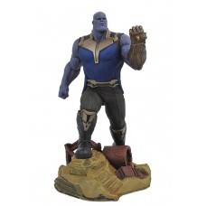 MARVEL GALLERY AVENGERS 3 THANOS PVC FIGURE (C: 1-1-2)