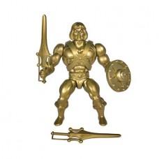 MOTU 5.5IN VINTAGE WAVE 3 GOLD HE-MAN ACTION FIGURE (Net) (C