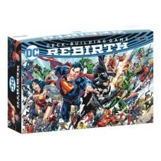 DC COMICS DBG REBIRTH (C: 0-1-2)