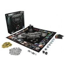 MONOPOLY GAME OF THRONES ED BOARD GAME CS (Net) (C: 1-1-2)