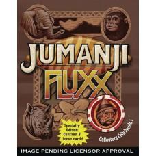 JUMANJI FLUXX SP ED CARD GAME (C: 0-1-2)