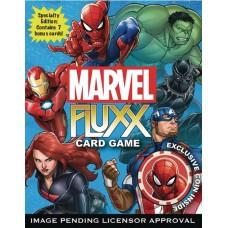 MARVEL FLUXX SP ED CARD GAME (C: 0-1-2)
