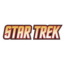 STAR TREK CHRONO TREK CARD GAME (C: 0-1-2)