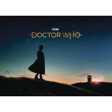 FLUXX DOCTOR WHO 13TH DOCTOR EXP (C: 0-1-2)