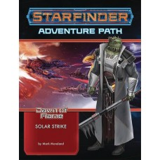 STARFINDER RPG ADV PATH SOLAR STRIKE #5 (OF 6)