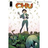 CHU #1 (MR)