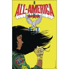 ALL-AMERICA COMIX ONE-SHOT