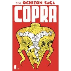 COPRA OCHIZON SAGA #1 (OF 4)
