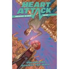 HEART ATTACK TP VOL 01 (MR)