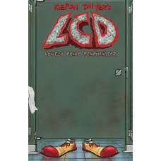 LCD LOWEST COMIC DENOMINATOR TP VOL 01 (MR)