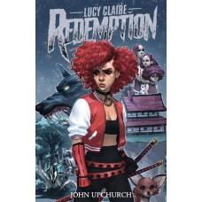 LUCY CLAIRE REDEMPTION TP VOL 01 (MR)