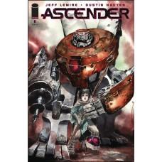 ASCENDER #11 (MR)