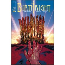 BIRTHRIGHT #45