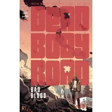 DEAD BODY ROAD BAD BLOOD #2 (OF 6) (MR)