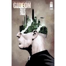 GIDEON FALLS #23 CVR A SORRENTINO & STEWART (MR)