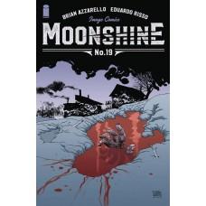MOONSHINE #19 (MR)