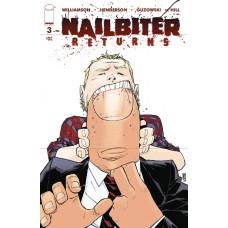 NAILBITER RETURNS #3