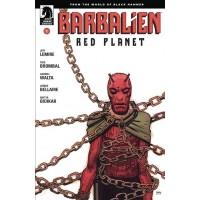 BARBALIEN RED PLANET #1 (OF 5) CVR A WALTA
