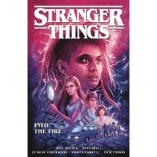 STRANGER THINGS TP VOL 03 (C: 0-1-2)