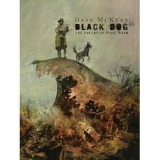 BLACK DOG DREAMS OF PAUL NASH TP 2ND ED (C: 0-1-2)