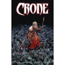 CRONE TP (C: 0-1-2)