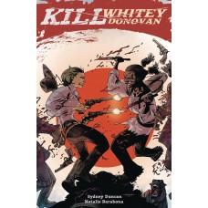 KILL WHITEY DONOVAN TP (C: 0-1-2)