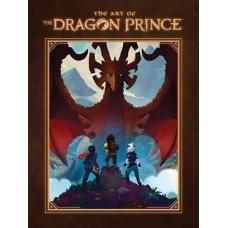 ART OF DRAGON PRINCE HC (C: 1-1-2)
