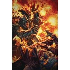 DETECTIVE COMICS #1024 CARD STOCK LEE BERMEJO VAR ED JOKER WAR
