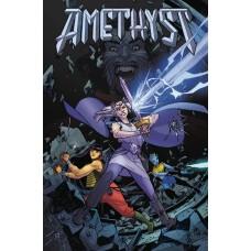 AMETHYST #4 (OF 6)