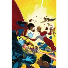 LEGION OF SUPER HEROES #8