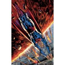 SUPERMAN #24 BRYAN HITCH VAR ED