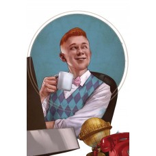 SUPERMANS PAL JIMMY OLSEN #12 (OF 12) BEN OLIVER VAR ED