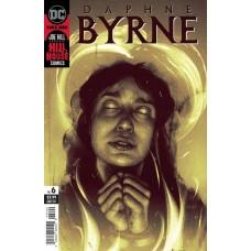 DAPHNE BYRNE #6 (OF 6) (MR)