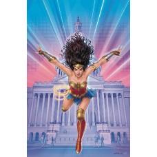 WONDER WOMAN 1984 100 PAGE GIANT #1
