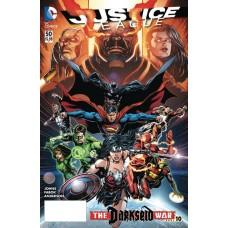 DC CLASSICS JUSTICE LEAGUE #50